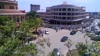 Haut-Katanga: Une bande des malfrats appréhendés par les forces de l'ordre