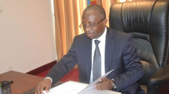 RDC : le mandataire de l'UNC se retire du gouvernement