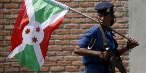 Burundi: L'UE renouvelle les sanctions jusqu'au 31 octobre 2018