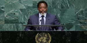 RDC : quintessence du discours du Président Kabila à l'ONU New-York, 23 septembre 2017