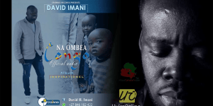 Songs: NA OMBEA  wimbo mpya  David Imani anaimbia Congo