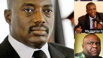 Kumbukumbu:  17 décembre 2002, signature de l'Accord de Pretoria sur la transition en RD Congo.