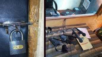 Uvira-RDC: Réouverture de la Radio le Messager du Peuple
