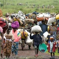 RDC : Pays le plus touché dans le monde par les déplacements internes, une crise pire que la Syrie