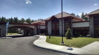 West Mountain Health Center