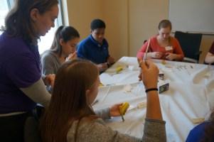 Med Mentors Career Exploration Day 2017