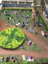 Mulago Hospital, Kampala, Uganda