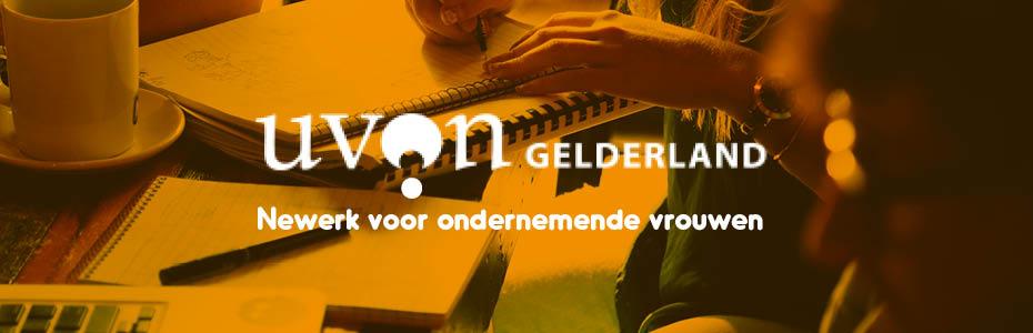Vooruitkijken met UVON Gelderland