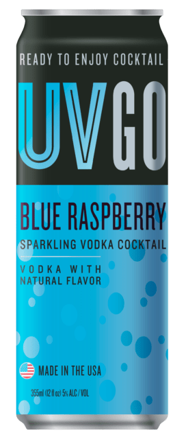 Products Uv Vodka