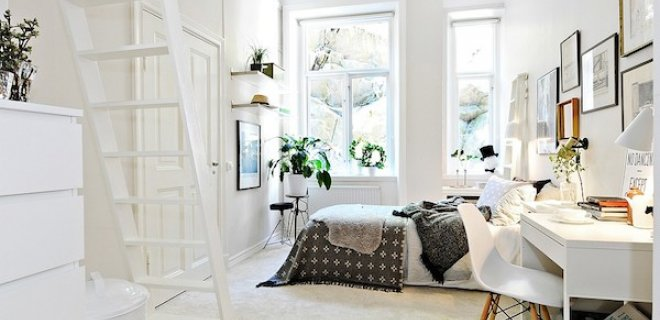 Trend: Scandinavisch Interieur