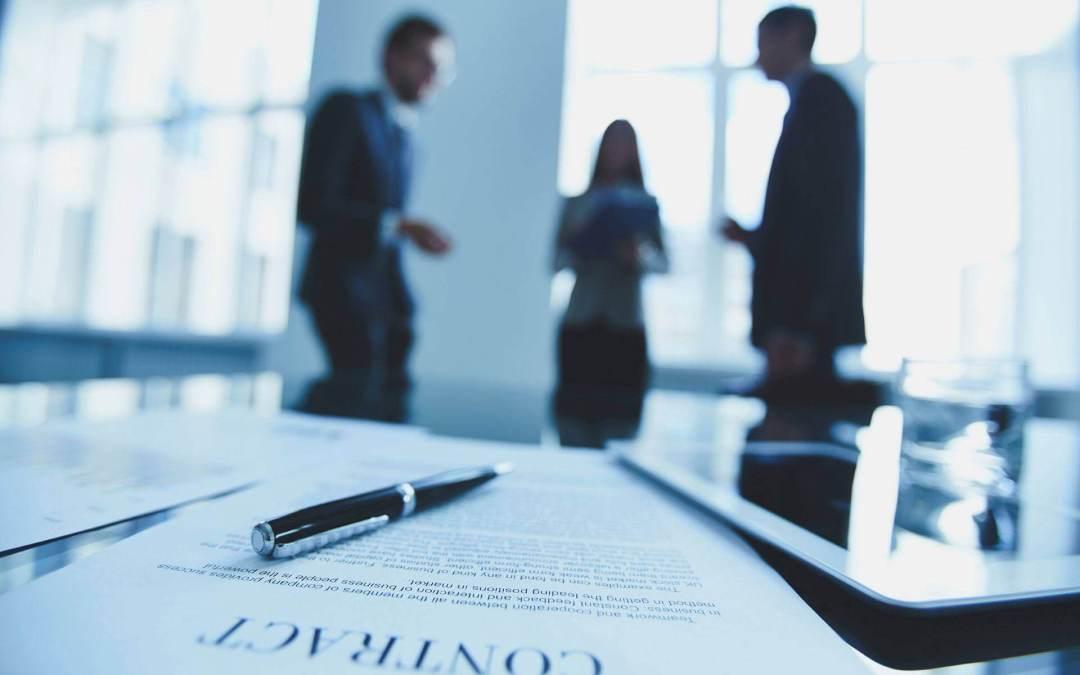 Clifford Chance Contract Drafting Lecture