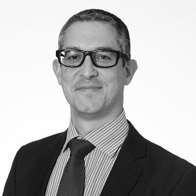 Professor Laurent Pech