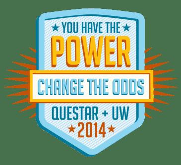 Questar Campaign Logo 2014