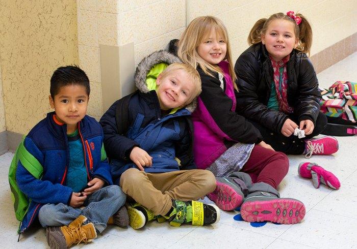 West Kearns Elementary- Community School Wins