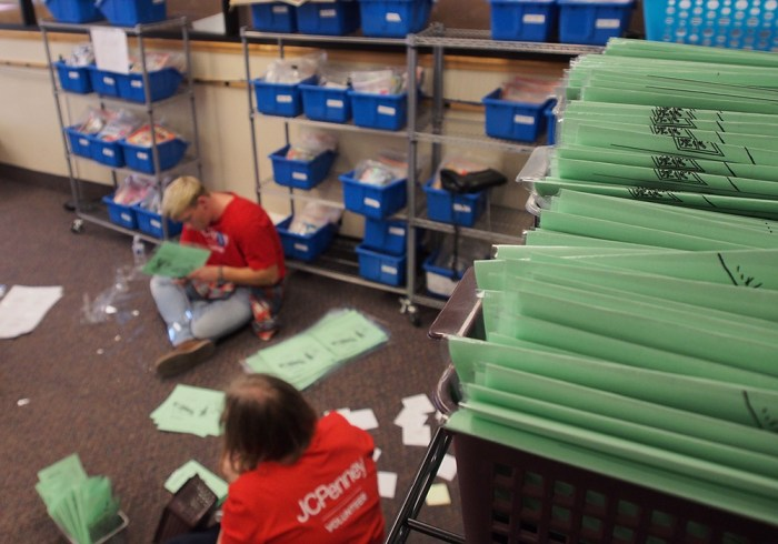 West Kearns 27th annual Day of Caring