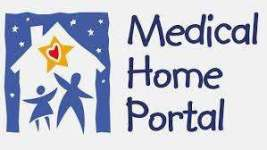 Medical Home Portal Logo