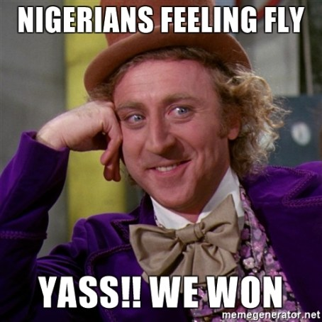 nigerians-feeling-fly-yass-we-won