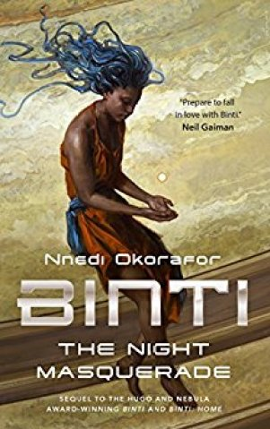 binti the night masquerade by nnedi okorafor