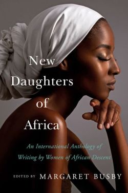 New Daughters of Africa Diverse Anthology Book Cover