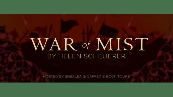 War of Mist header