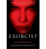 Book Review:  The Exorcist - 40th Anniversary Edition (1/3)