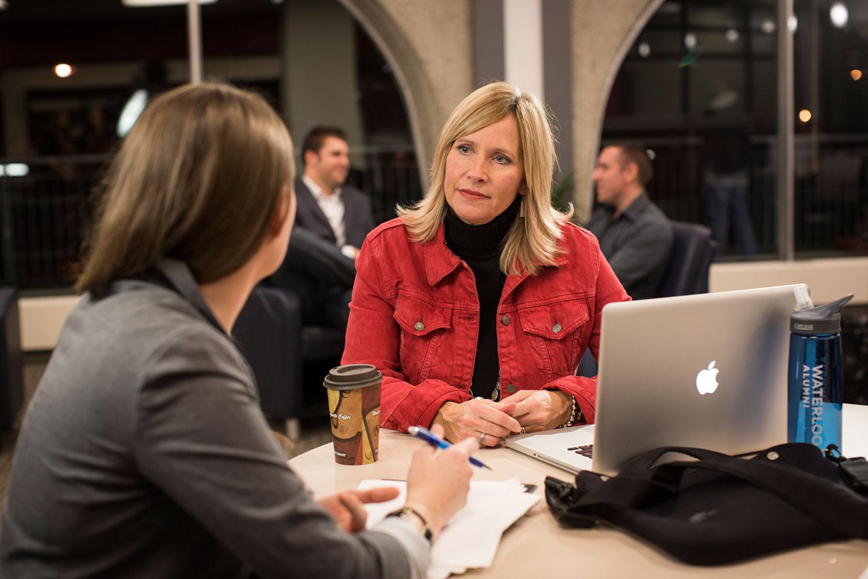 Advancing Your Career Alumni University Of Waterloo