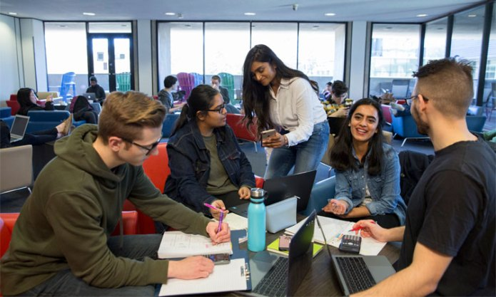 Image result for International Student Entrance Scholarships at University of Waterloo, Canada