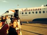 In partenza da Bologna verso Vienna!