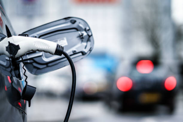 Electric Vehicles – The Future?
