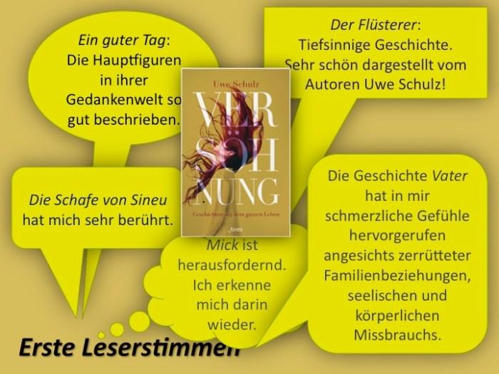 #versöhnungdasbuch
