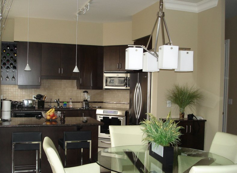 Kitchen & Dining by Ambience