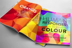 Human Responses to Colour Guide