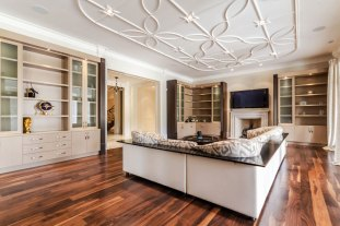 Family Room by Ambience