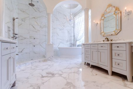 Master Ensuite by Ambience
