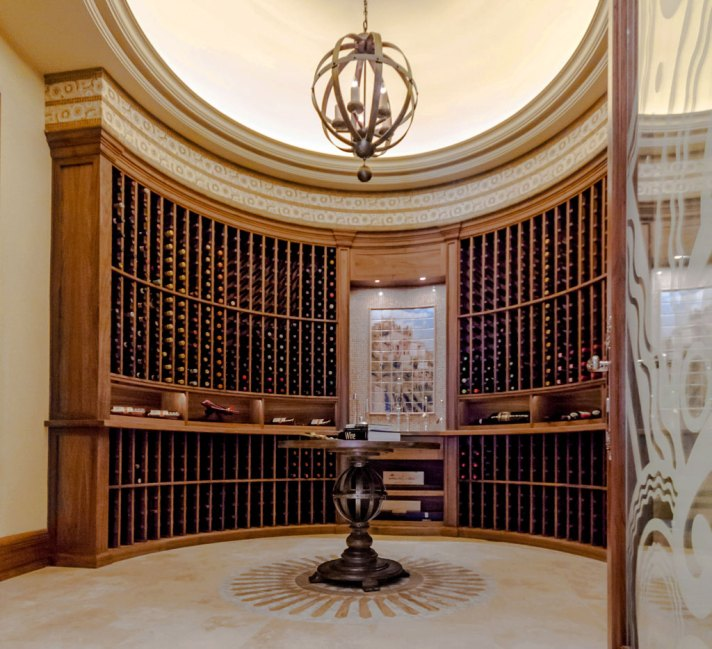 Wine Cellar by Ambience