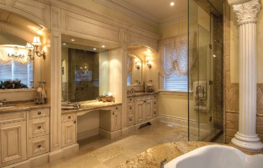 Ensuite by Ambience