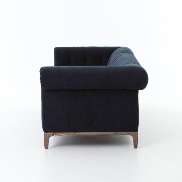 Willowleaf sofa