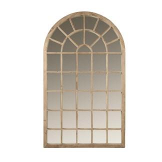 Burgh mirror - floor mirror