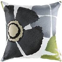 Priest River Botanical pillow - home decoration
