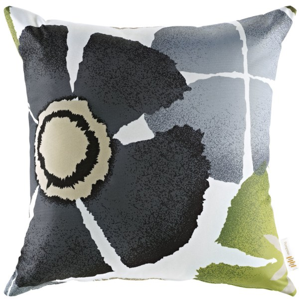 Priest River Botanical pillow - home decoration