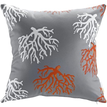 Priest River Orchard pillow - home decoration