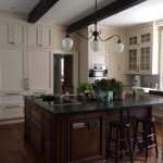 Kitchen by Parsons Interiors