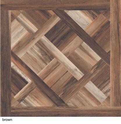 Cento Ceramichie Windsor tile-brown