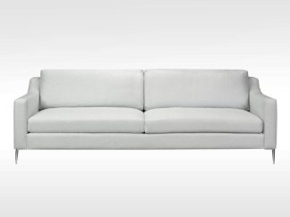 Lyra sofa by Brentwood Classics