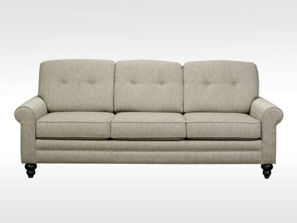 Padme sofa by Brentwood Classics