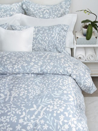 The Forest Blue by Cuddle Down Products