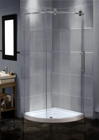 Genesis 36 Inch Shower Enclosure