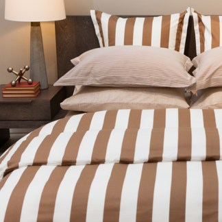 The Monnaco Cinnamon by Cuddle Down Products