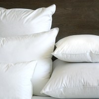 Nevada Feather Pillow by Cuddle Down Products