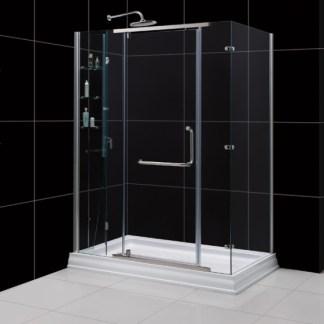 Octavia 60 Inch Shower Enclosure